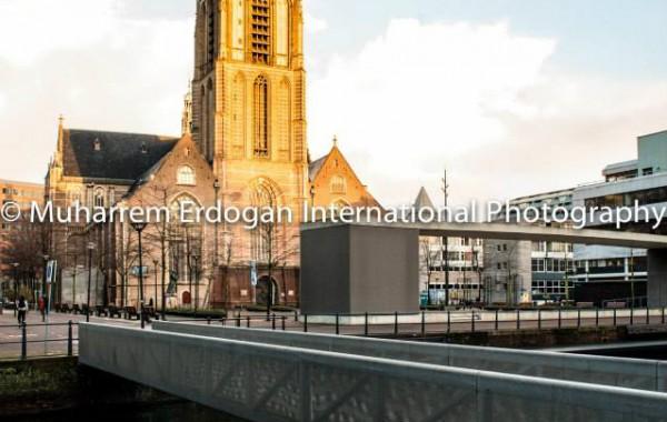 Architecture Rotterdam 01- 02 – 2015