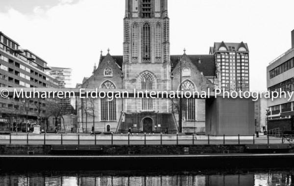 Laurenskerk – ROTTERDAM 01 – 02 – 2015
