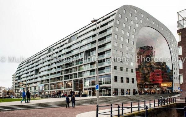 Architecture Rotterdam 26- 01 – 2015