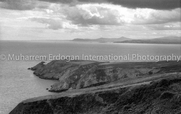 Howth Head Dublin – August 1989