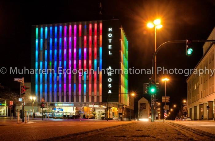 Germany – Essen – Rüttenscheid – 08 – 03 – 2015