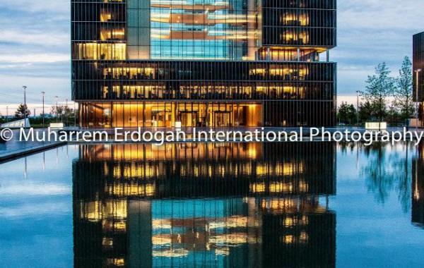 ARCHITECTURE GERMANY THYSSENKRUPP QUARTIER 04 – 05 – 2015