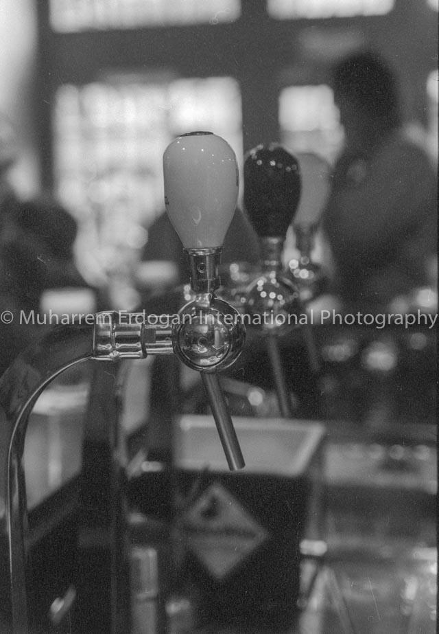 Belgium – Brussels pub 1993