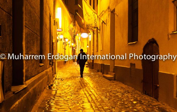 RIGA old town – 06-12-2014