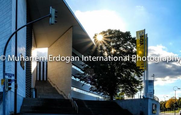 Architecture Germany ADAC – 27 – 09 – 2015